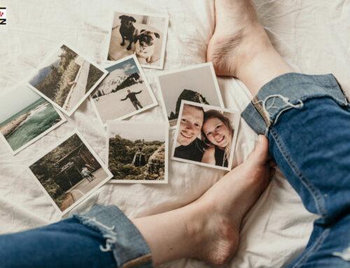 Imprimir fotos desde el celular o revelar fotos